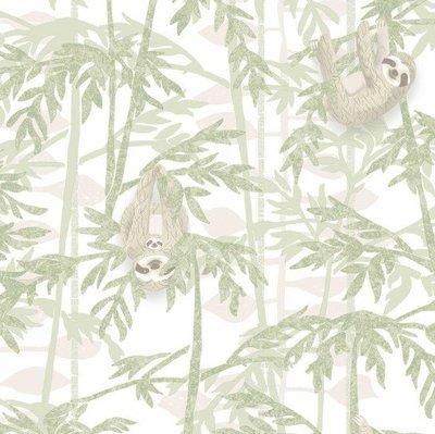 BN Wallcoverings Doodleedoo 220712 (Met Gratis Lijm*)