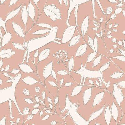BN Wallcoverings Doodleedoo 220792 (Met Gratis Lijm*)