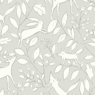 BN Wallcoverings Doodleedoo 220794 (Met Gratis Lijm*)