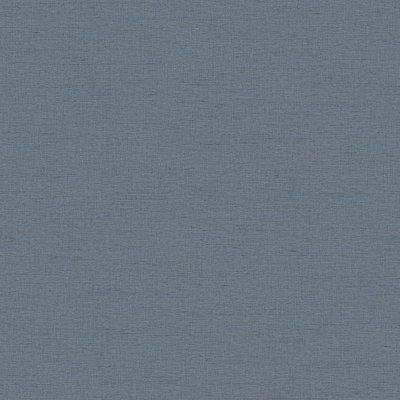Dutch Wallcoverings Wall Fabric linen blue  WF121062