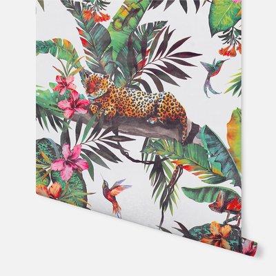 Arthouse Animal Jungle White Multi 908505