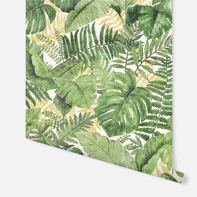 Arthouse Jungle Canopy Green 909100