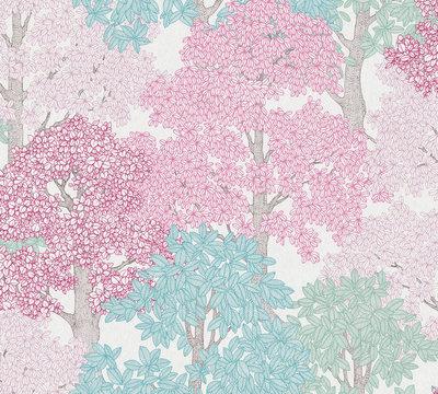 AS Creation AP Floral Impression 37753-5 / 377535