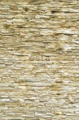Esta Home Denim & Co. PhotowallXL modern brick wall 157705