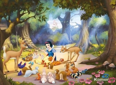 Komar Disney 4-405