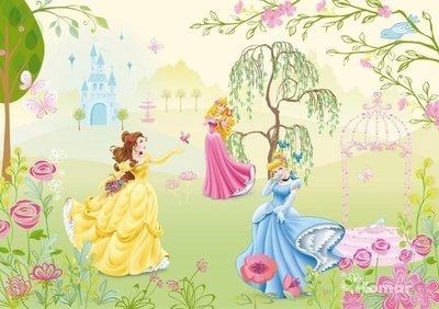 Komar Disney 1-417