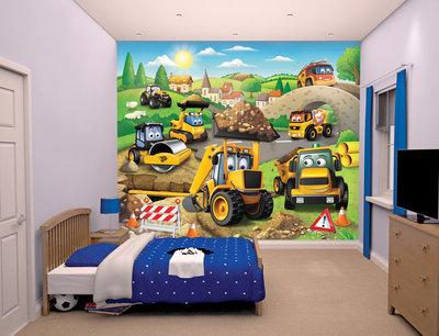 Walltastic posterbehang 43787