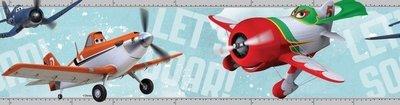 Kids@Home Disney Planes behangrand 90-041