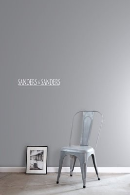 Sanders & Sanders Trends & More behang 935204 (Metallic)