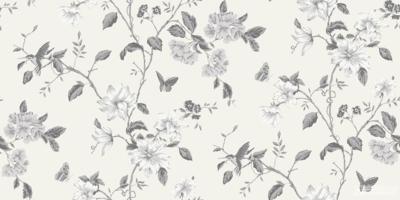 English Florals G34301