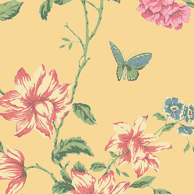 English Florals G34304