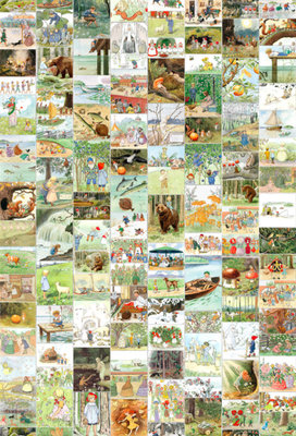 BN Wallcoverings Scandinavian Designers Mini 6267
