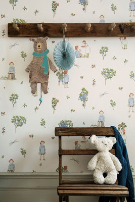 BN Wallcoverings Scandinavian Designers Mini 6234
