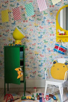 BN Wallcoverings Scandinavian Designers Mini 6237