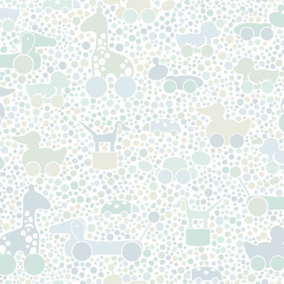 BN Wallcoverings Scandinavian Designers Mini 6238