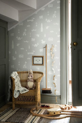 BN Wallcoverings Scandinavian Designers Mini 6239