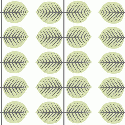 BN Wallcoverings Scandinavian Designers Mini 6245