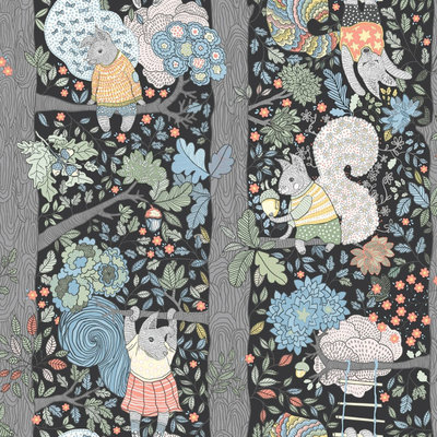 BN Wallcoverings Scandinavian Designers Mini 6252