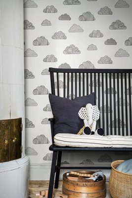 BN Wallcoverings Scandinavian Designers Mini 6255
