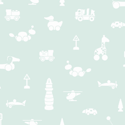 BN Wallcoverings Scandinavian Designers Mini 6241
