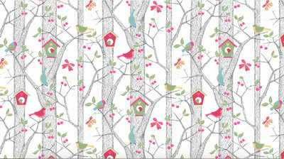 BN Wallcoverings Scandinavian Designers Mini 6262