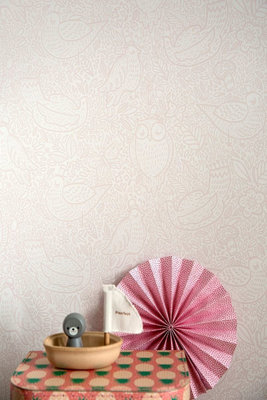 BN Wallcoverings Scandinavian Designers Mini 6249