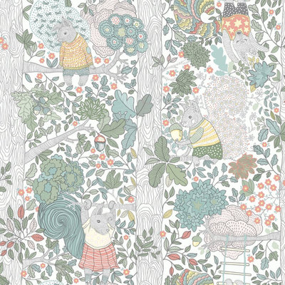 BN Wallcoverings Scandinavian Designers Mini 6251