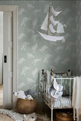 BN Wallcoverings Scandinavian Designers Mini 6258