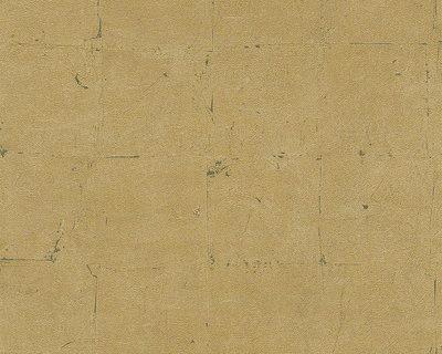 AS Creation Daniel Hechter 5 93992-2 / 2014-01 goud metalic beton