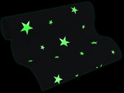 AS Creation Day 'n 'Night Glow in the dark behang 32440-3