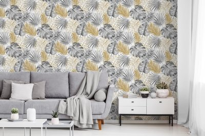 Dutch Wallcoverings Escapade L604-09