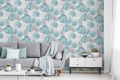 Dutch Wallcoverings Escapade L604-01