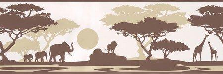 AS behangrand 9044-16 Jungle