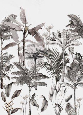 Rasch Club Botanique 539189 (Met Gratis Lijm!)