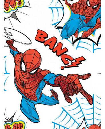Noordwand Kids@Home 6 | 108553 Spiderman