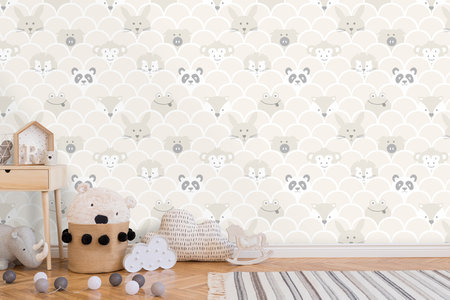 Dutch Wallcoverings Over The Rainbow 91032