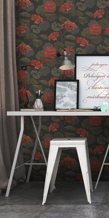 Dutch Wallcoverings Passion 37006