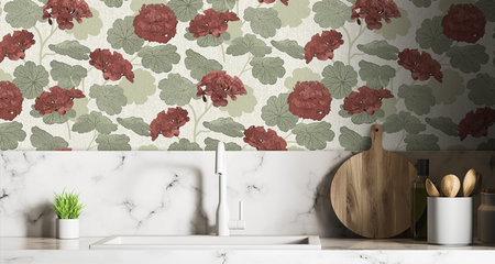 Dutch Wallcoverings Passion 37007