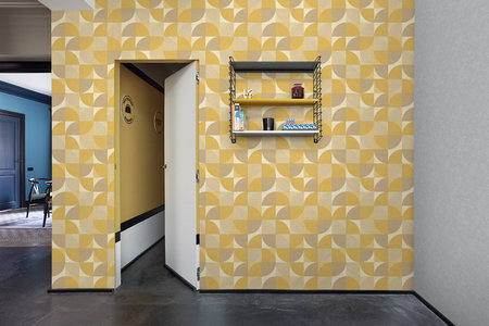 Dutch Inspiration Wall IW3403