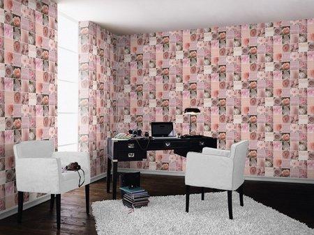 Rasch Tiles&More 885101