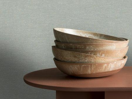 BN Wallcoverings Linen Stories 219654