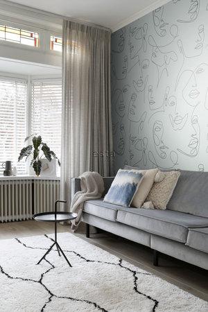 Esta Art Deco Fotobehang 158957