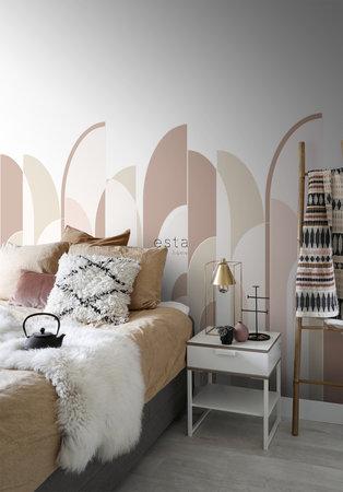 Esta Art Deco Fotobehang 158959