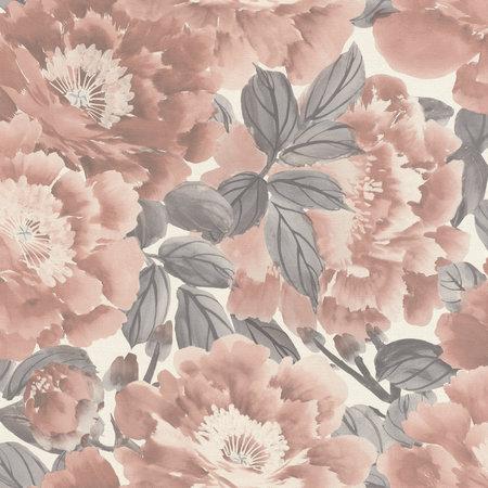 Rasch Kimono 408331