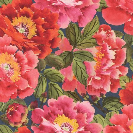 Rasch Kimono 408355