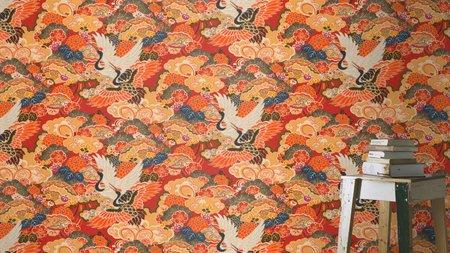 Rasch Kimono 409345