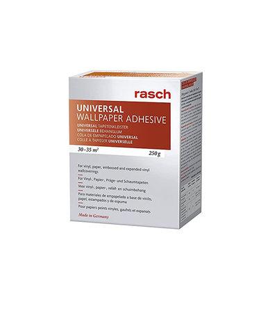 Rasch Papier- en Vinyllijm - 250gr (6 á 7 Rollen)