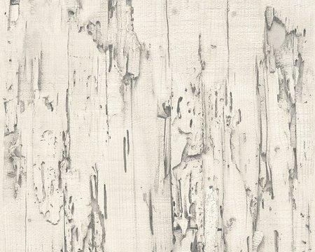 AS Creation Decoworld behang 95402-2 Verweerd Sloophout