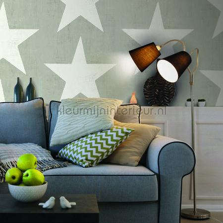 vintage17326 newyork hamptons landelijke houtstructuur met ster  3 e foto voorbeeld patroon  andere kleur
