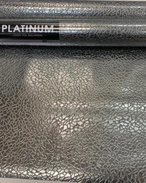 Platinum fd42484 donker Zilver / antraciet